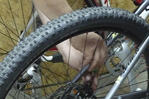 reparacion bike's hobby